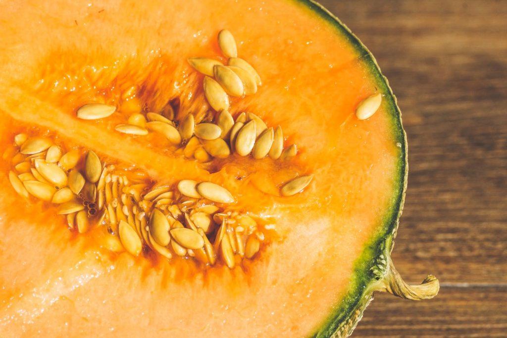 5 Khasiat Buah Melon Bagi Kesehatan