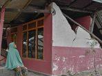 Presiden Joko Widodo Janjikan Bantuan Uang Rp 50 Juta Kepada Warga Lombok