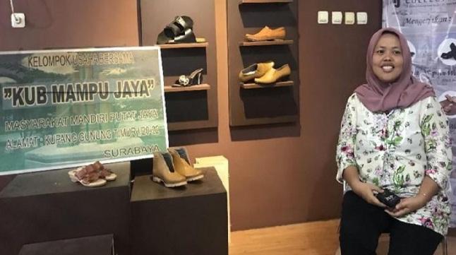 Usaha Kecil Menengah di Eks Lokalisasi Dolly Surabaya ...