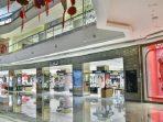 Pusat Perbelanjaan Besar, Central NEO Soho Resmi Tutup – Beralih ke Online