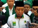 Ketua PPP Romanhurmuzie Ditangkap KPK di Kantor Kementerian Agama
