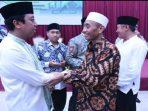 Satu Hari Sebelum Ditangkap KPK, Ketua PPP Romy Kumpul Semua Pejabat Kementerian Agama
