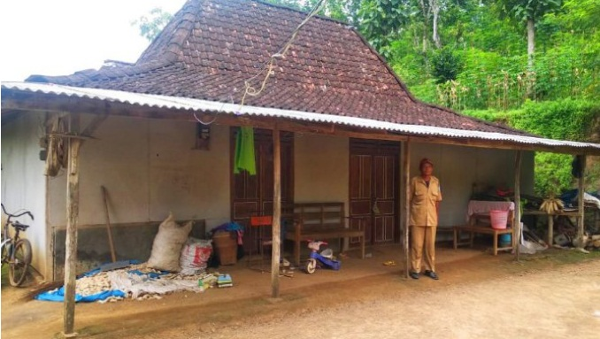 Kiamat Sudah Dekat, 52 Warga Ketakutan dan ngungsi ke Pondok Pesantren di Malang