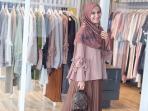 Tiga Tips Memilih Busana Musim yang elegan dan nyaman untuk Lebaran Idul Fitri