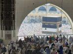 Asosiasi Biro Perjalanan dan Umrah Menyetujui Keputusan Saudi Tentang Haji
