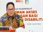 BRI Syariah Permudahkan Pembiayaan Usaha Mikro Syariah Bagi Penyandang Disabilitas