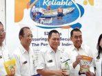 Inkoppol Hadir Jaga Kestabilan Harga Pangan Indonesia