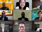 Pengusaha Muda Indonesia Berdayakan UKM Untuk Tranformasi ke Digital