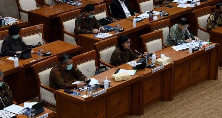Indonesia Diambang Krisis Ekonomi, Jika Pemerintah Tidak Serius