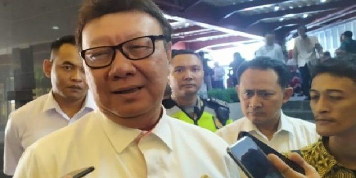 KemenPAN-RB Keluarkan Keputusan Penghentian Penerimaan CPNS Selama 2 Tahun