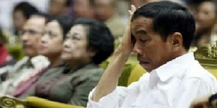 Pengadilan Tolak Keputusan Presiden Jokowi Saat Memecat Anggota KPU