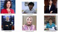 Enam Srikandi Ini, Menginspirasi Jutaan Wanita Indonesia di Momen Hari Ibu