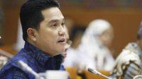 Jurus Erick Thohir Singkirkan Monopoli Pengusaha Kaya, Gabungkan Tiga BUMN Pro UMKM