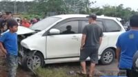 Usai Syuting, Artis Salshabilla Adriani Ngebut di Jalan, Nabrak Dua Mobil Hingga Renyek