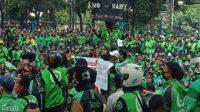 Gojek dan Grab Akan Merger, Para Pengemudi Ojol Ancam Gelar Demo Besar