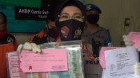 Marak Pemalsuan Surat Keterangan Sehat di Balik Pandemi Covid