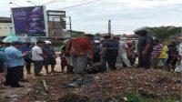 Suami Bakar Istri hingga Tewas di Dumai Riau