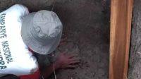 Bojonegoro Heboh ! Jasat Sudah Terkubur 20 Tahun, Masih Utuh di Pemakaman Umum Kauman