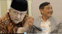 Majelis Ulama Indonesia ( MUI ) menyoroti maraknya tenaga kerja dari China, yang menuju daerah daerah di Indonesia.