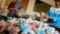 bisnis makanan beku menjadi trend dan menolong bisnis keluarga di era pandemii