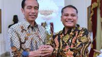 Kebangkitan Indonesia Baru (KIB) : Ada Chemestry Antara Jokowi dan Komjen Listyo Sigit Prabowo