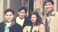 Sandiaga Salahudin Uno, Erick Thohir dan Muhammad Lutfi. Ketiganya memang bersahabat sejak sekolah, remaja hingga kuliah. Bahkan, ketika bisnis pun, mereka masih berkongsi.
