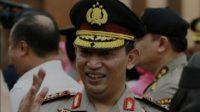 Presiden Jokowi Resmi Ajukan Komjen Listyo Sigit Prabowo Jadi Calon Kapolri