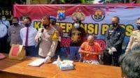 Kronologi Pembunuhan Sopir Grab di Kediri,  Terungkap Motifnya Karena Butuh Uang