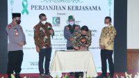Ini, Pesan Kapolri  di Peringatan HUT Himpunan Mahasiswa Indonesia