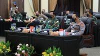 Kapolri Jendral Listyo Sigit Prabowo Hati Hati Terapkan Undang Undang ITE