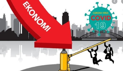 krisis ekonomi berkelanjutan penyebab krisi ekonomi indonesia