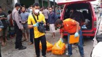Toko Sembako dan Bahan Bangunan di Kanigoro Gegerkan Warga Blitar, Bosnya Dibunuh dengan Keji