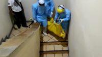 Pembunuhan di Hotel Lotus Kediri – Polisi Temukan Alat Kontrasepsi dan Puntung Rokok