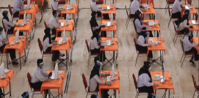9 Syarat Utama Pendaftaran Seleksi Penerimaan CPNS 2021 ...