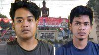Kurir Narkoba Jenis Sabu sabu Keringkus Polisi Mojosari
