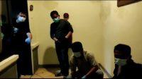 Hasil Otopsi Pembunuhan di Hotel Lotus, Korban Ditusuk Sajam di Punggung dan Pinggang