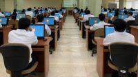 jadual dan tahapan seleksi penerimaan CPNS 2021