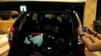 Pembunuhan di Hotel Lotus Terungkap, Pelaku Laki laki, Terecam CCTV Lakukan Penusukan 7 Kali