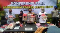 Prostitusi Online Jaringan Bandung Terungkap di Pembunuhan di Hotel Lotus Kediri