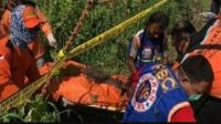 Tukang Rongsokan Mati Tak Wajar di dalam Kubangan Air, Tengah Kebun