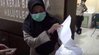 23 Mahasiswa  Gagal ke Jakarta  Kedapatan Bawa Surat PCR Palsu