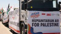 ACT Distribusikan 3,4 Juta Liter Air Bersih ke Warga Gaza