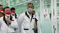 Pabrik Alkes Lokal Ekspor Antigen Rapid Test ke Thailand dan Irlandia