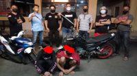 Aksi Pencurian dan Kekerasan Viral, Pelaku Ditangkap Polisi