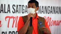 Antisipasi Penyebaran Covid dari Pekerja PMI Yang Dideportasi Malaysia