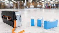 Pemerintah Dukung pengembangan kendaraan bermotor listrik berbasis baterai