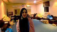 Pekerja Migran Yang Sukses Bisnis Camilan di Arab Saudi, Raih Keuntungan  3,8 Trilyun