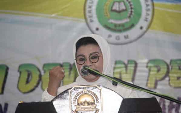 KPK Tangkap Tangan Detail: Bupati Subang Sekaligus Ketua DPD Golkar Terjaring Operasi
