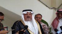 Duta Besar Saudi Tegaskan, Pemerintah Saudi Belum Keluarkan Pengumuman Kuota Haji