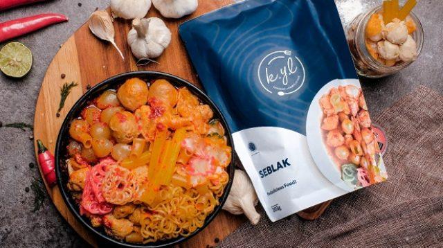 Jualan Online, UMKM Kuliner Nikmati Kenaikan Omset hingga 70 Persen